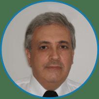 Dr. José Luis Bretos coordenador do curso de especialização em ortodontia