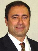 Prof. Walter Alborghetti Filho