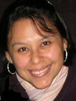 Fga. Gladys Cuenca Muñoz