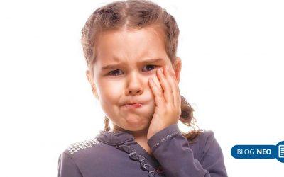 Traumatismo Bucal na Infância