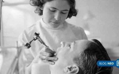 A incrível história da anestesia
