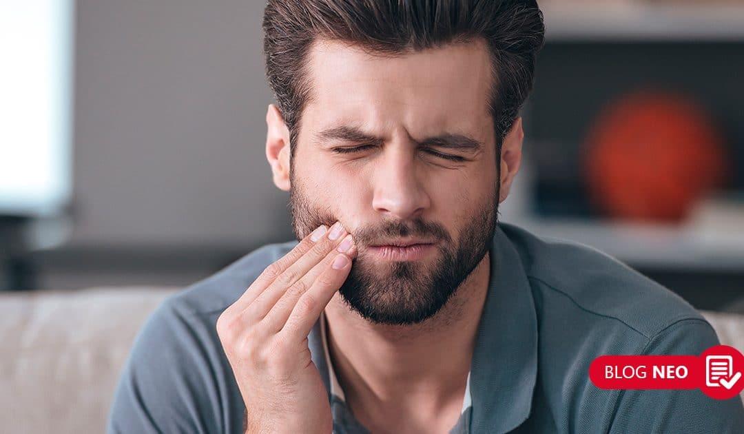 O processo de uma dor de dente!
