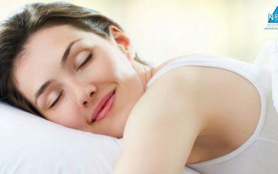 5 Dicas para ter uma boa noite de sono