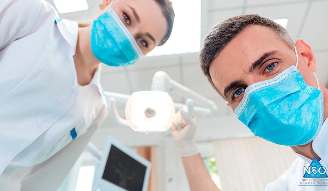 Como ser dentista em Portugal